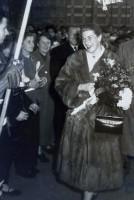 Ehrengast Gundi Busch (Cologne 1954)