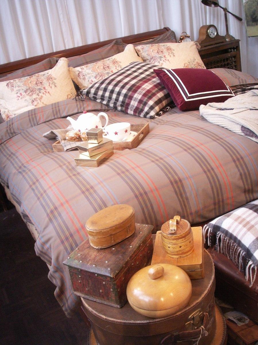 gant home 2009 cawa media. Black Bedroom Furniture Sets. Home Design Ideas
