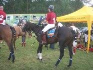 Stockholm Polo 2009