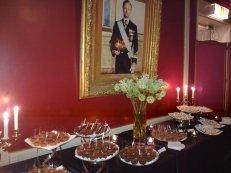 Dessertbordet