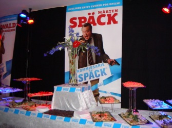 Kommissarie Späck