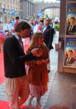 Bröderna Karlsson