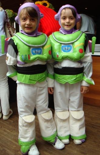 Toy stories 3 galapremiär
