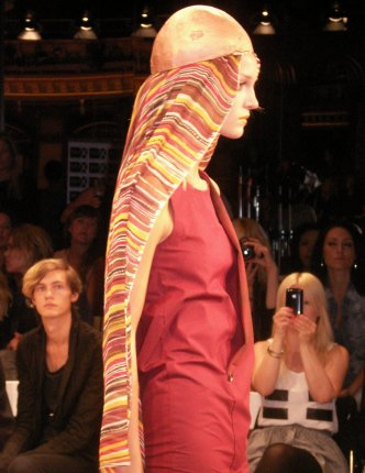 Stockholm Fashion Week