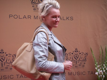 Polar music talks