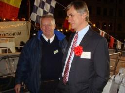 Strömmafesten 2010 - VD