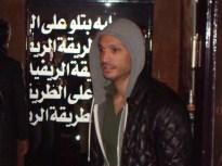 Beirut café