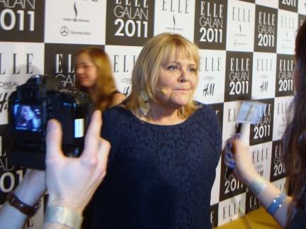 ELLE galan 2011