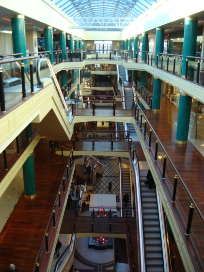 Galleria Riga