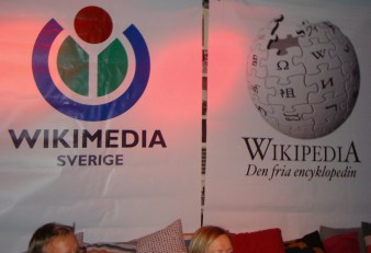 Wikipedia 10 år