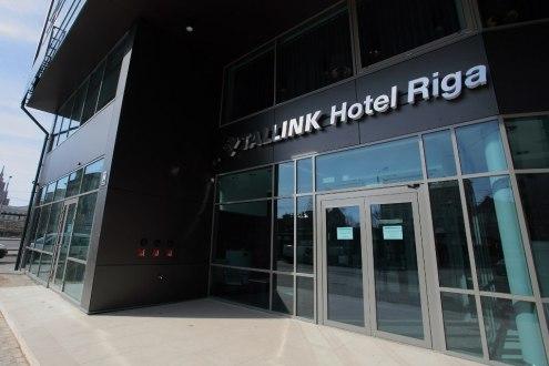 Tallink hotel