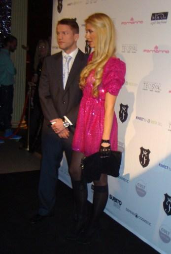 Finest awards 2011