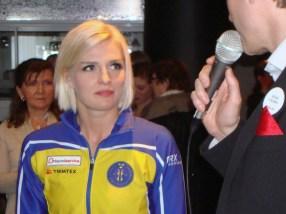 Stockholm ice 2011