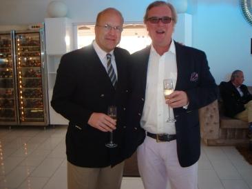 Peter Lulle Johansson & Mikael Hemmerlind