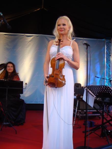 Linda Lampenius