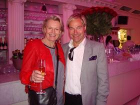 Jan Göransson & Arja Saloma