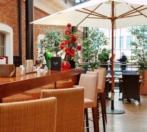 Bridges Lobby Lounge 6