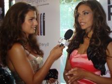 ex.Miss Sweden intervjuvar