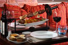 Sevilla restaurant 17