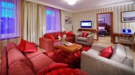 Sokos Hotel Palace Bridge Suite 9
