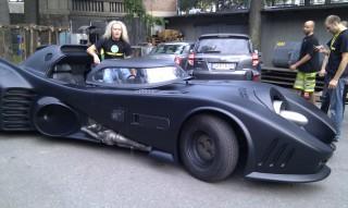 Batmobile DN-galan 2011
