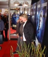 Rolf Lassgård & Peter Stormare