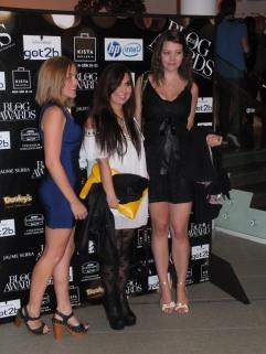 VIP gäster 2011