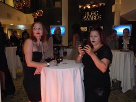 Blogg gäster