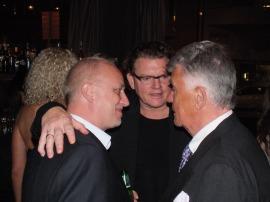 Dan Ekborg & Sven Bertil Taube