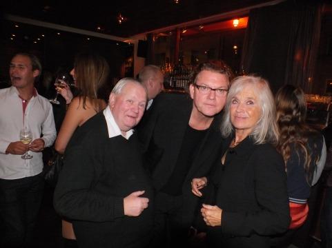 Jan Kruse & Dan Ekborg & Anita Wall