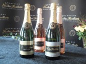 Champagne collection 35 years
