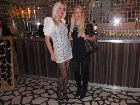 Charlotte Hammar & Heidi Ershult