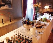 Presskonferens Grand Hotell - Stockholm