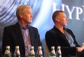 Bertil Ohlsson & Mikael Persbrandt