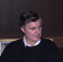 Lasse Hallström
