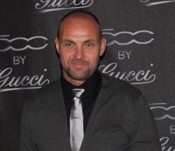 Björn Becksmo