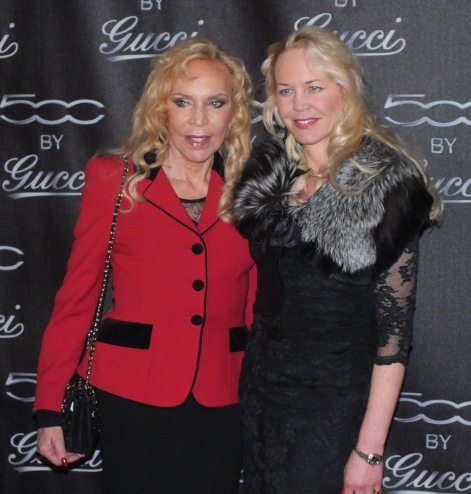 Maruschka Fallai & Margot Sjöblad