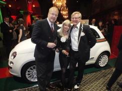Peter Lulle Johansson, Leif & Ann Schulman