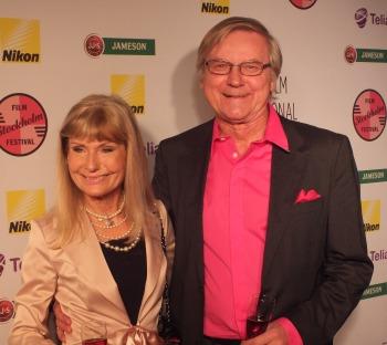 Leif & Anne Schulman