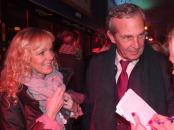 Claes Elfsberg med fru