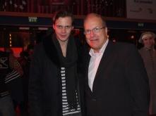 Bill Skarsgård & Peter Lulle Johansson