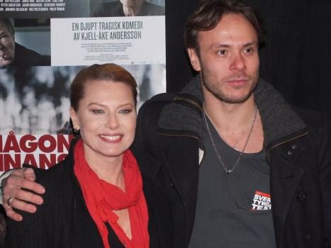 Helena Bergström & Björn Bengtsson