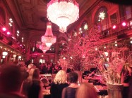 Berns afterparty