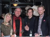 Leif & Anne Schulman, Alexander Erwik