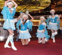 Danceshow