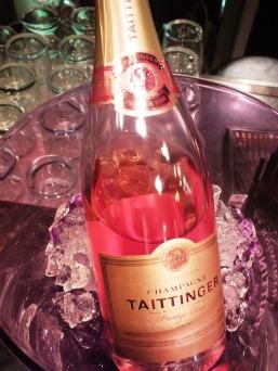 Taittinger Champagne