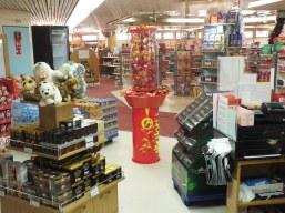 Taxfree shop