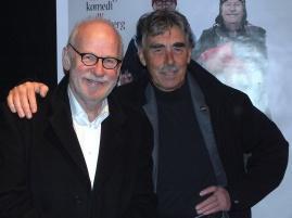 Lasse Åberg & Jon Skolmen