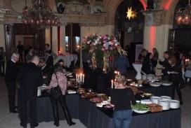 Efterfest Café Opera
