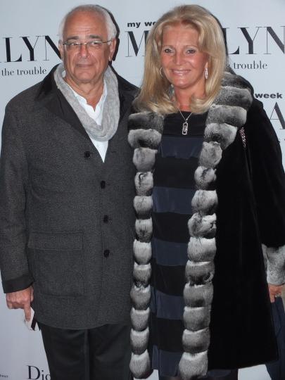 Kent Löwenberg & Grete Qviberg